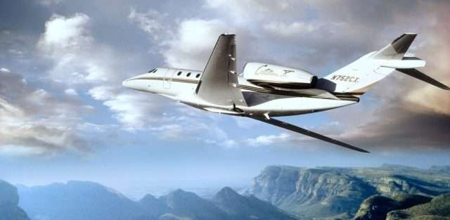 fastest private jet charters