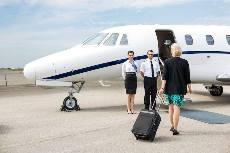 Image result for private jet  charter Wisconsin