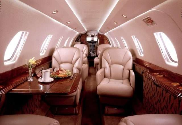 All About Cessna Citation Business Jets Stratos Jet Charters Inc