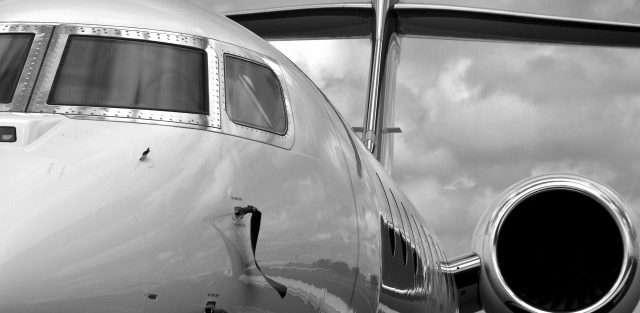 Gulfstream business jets G650