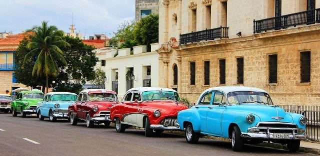 private jet charter to cuba