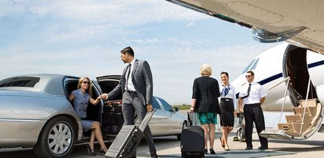 Luxury Jet Market is Hot: Private Jet Charter Travel is the Better