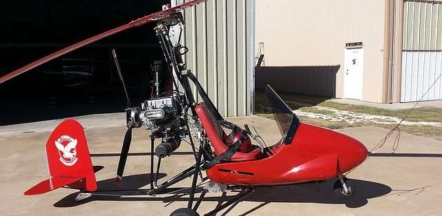 Can an Ultralight Be Used for Jet Charter Service?   Stratos Jet