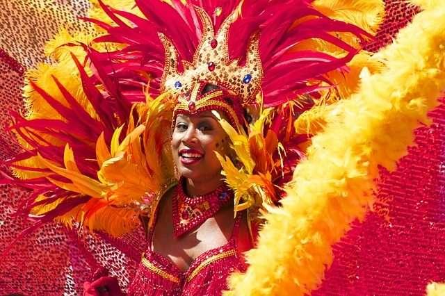 private jet charter carnival