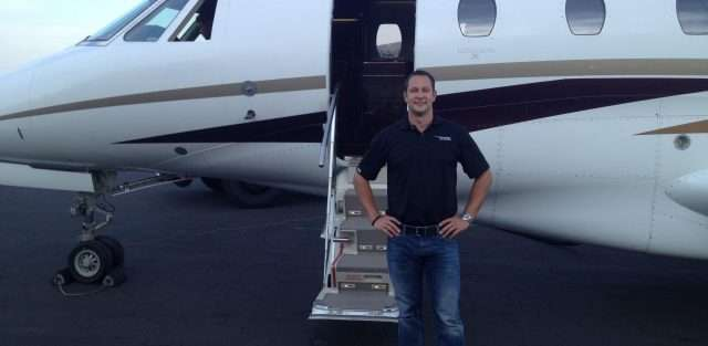Career Highs From My First Private Jet Flight To Stratos CEO  Stratos Jet C