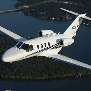 Private Plane for Rent: The Very Light Jets