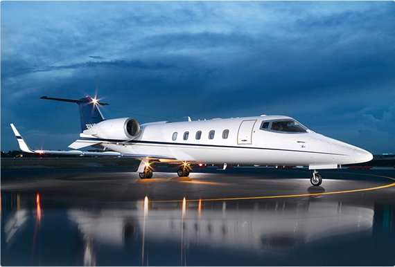 Mid-Sized Private Jet Charters