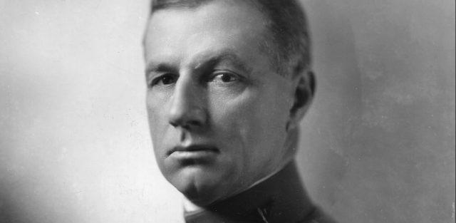 General Billy Mitchell