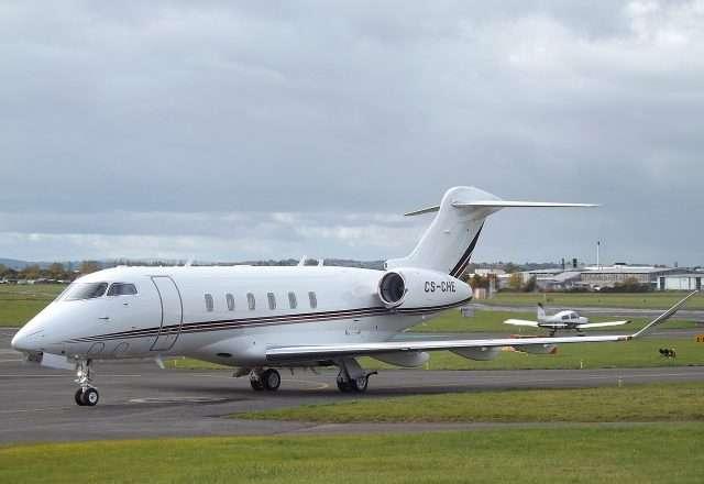 Bombardier_Challenger_350