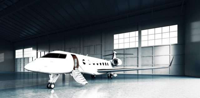 buying a jet