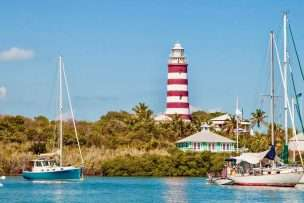 Private Jet to Bahamas | Stratos Jets Charters
