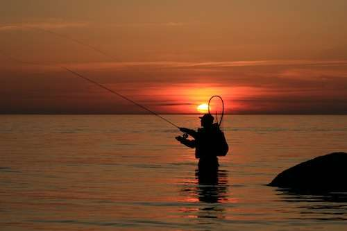private jet charter for fishing in Florida