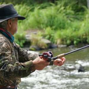 private jet charter for fishing