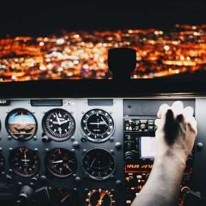 Inside a Private Cabin: What Does it Take to Be A Private Jet Pilot?