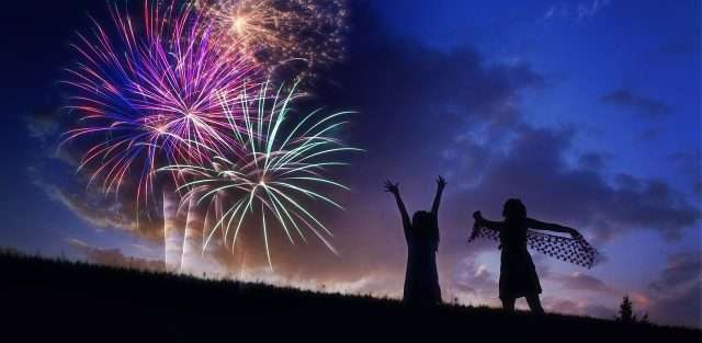private jet getaways for fourth of july