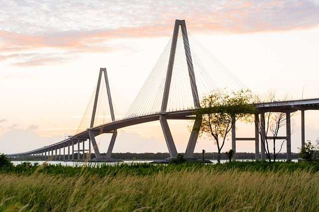 private jet getaways for fourth of July - Charleston, SC