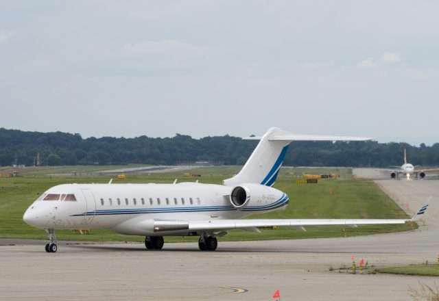 Bombardier Global 6000 (1)