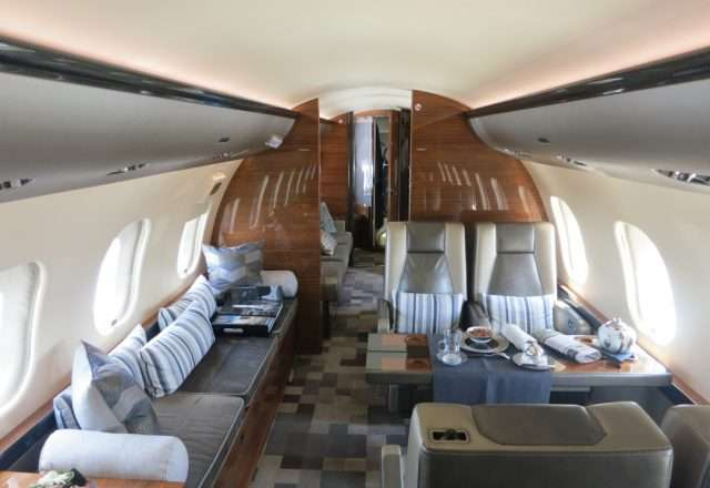 Bombardier Global 6000 (2)