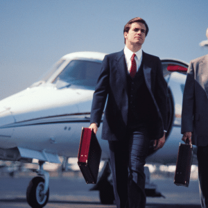 Questions to Ask Your Business Jet Charter Broker