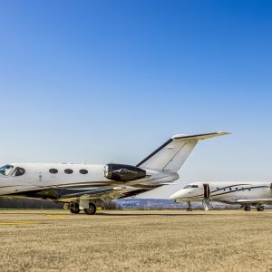 Private Jet Destinations: Why Density Altitude Matters & What to Expect