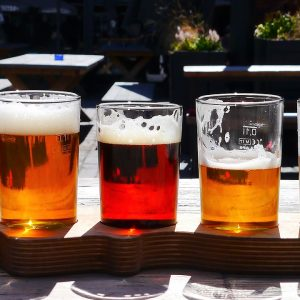 VIP Jet Services to Destinations for Beer Lovers
