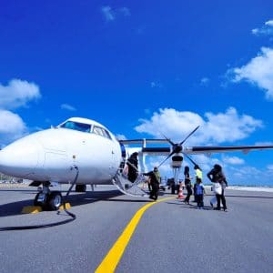 The Dynamic Growth of Private Jets for Charter