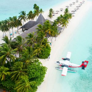 Amazing Island Getaways with Luxury Private Jets