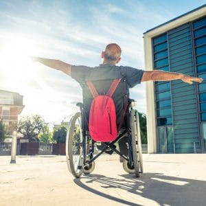 Flying With Disabilities on a Private Jet Charter