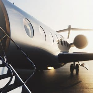 4 Important Questions to Ask Before Chartering a Private Jet