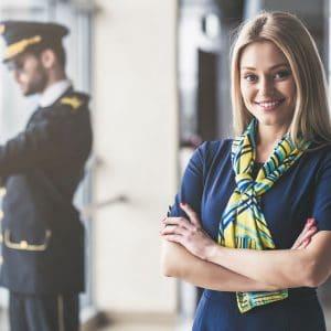 Cabin vs. Flight Attendants on Executive Jet Charters