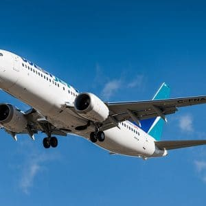 737 MAX Crisis Sees Boeing's Deliveries Collapse by 57%