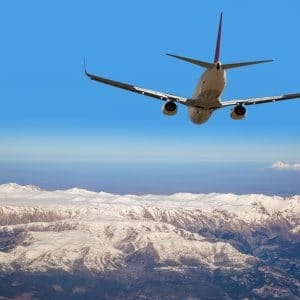 Executive Jet Charter Airports with Extreme Winters