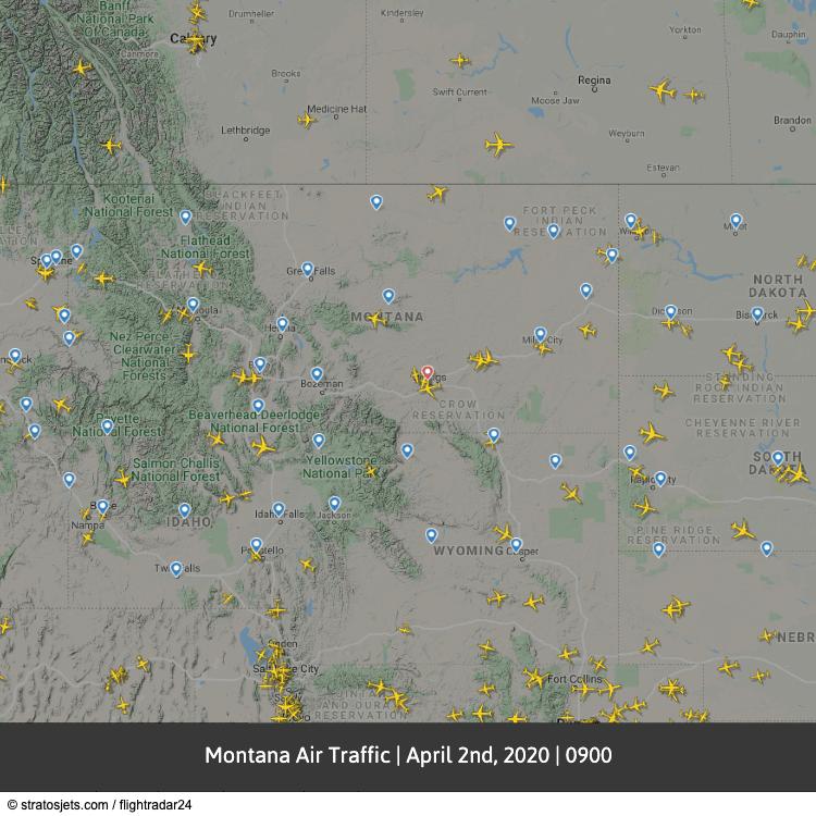 Montana Air Traffic April-min