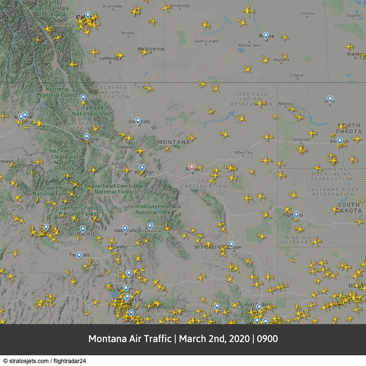 Montana Air Traffic March-min