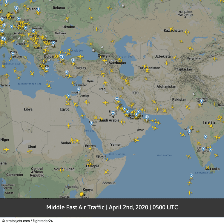 middle east air traffic april-min