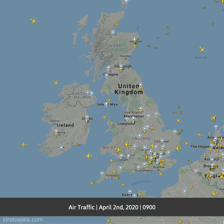 uk air traffic after-min