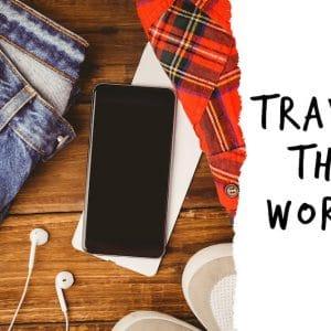 Over 60 Millennial Travel Statistics (2020)