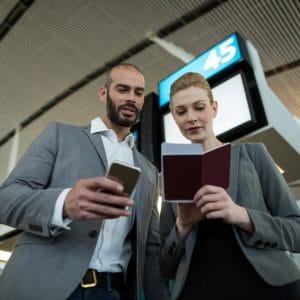 Over 60 Business Travel Statistics (2020)