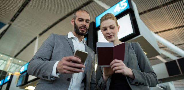business travel statistics