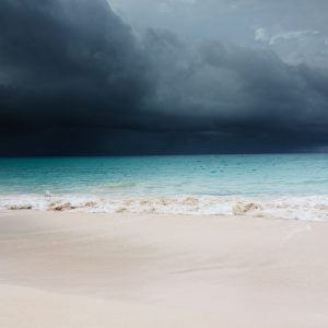 Hurricane Season: When to Plan Emergency Flights Home