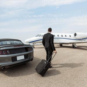 Jetiquette 101: Charter a Private Plane Like a Pro