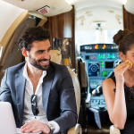 Private Jet for Charter: Myth-busting the Stigmas