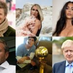 Private Jet Rich List: The 20 Celebs and World Leaders Spending the Most on Air Travel