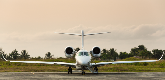 private jets for rent light jets