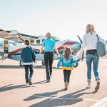Your Guide to Bringing the Kids on Family Flights