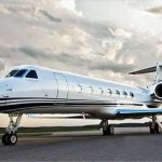 Private Jet Plane Rentals: The Heavy Jet Category